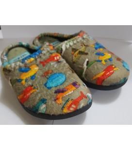 Gezer Slippers Kids Household 08265.00