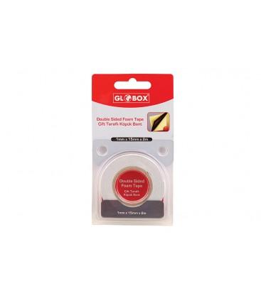 Globex 6583 Double-Sided Foam Tape