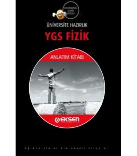 YGS Fizik Konu Anlatımı Eksen Yayınları