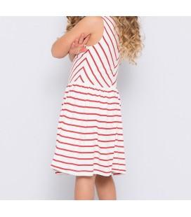 U.S.Polo Assn. Elbise G084SZ075.000.444467.VR030 Örme Elbise