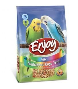 Enjoy Fruity parakeet Feed 400 gr