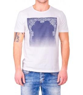 Mustang Men's T-Shirt 1351 218 8772