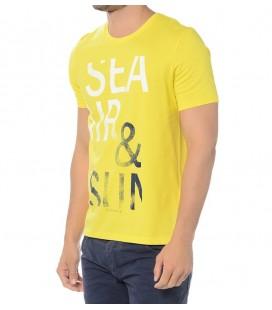 Mustang Men's T-Shirt 8946-1603-930