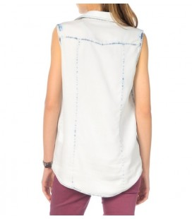 Mustang Lady Sleeveless Shirt 542 4819 4895