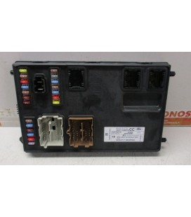 Ford Transit fuse box panel complete CC1T N DF 14A073