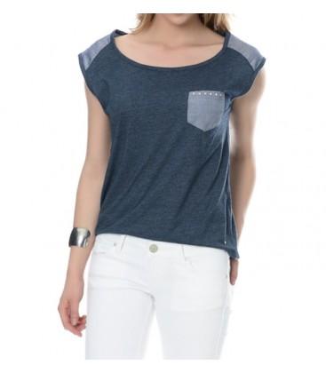 Lady Mustang T-Shirt 1456 578 8693