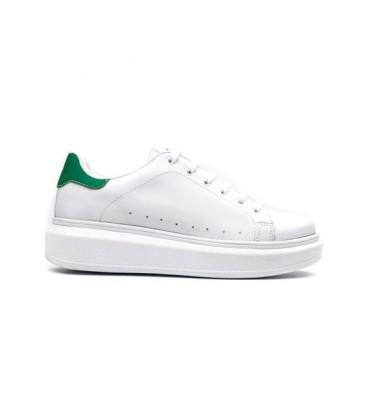 Spenco shoes Lifestyle 17Y-G. 049 women's Sports Shoes