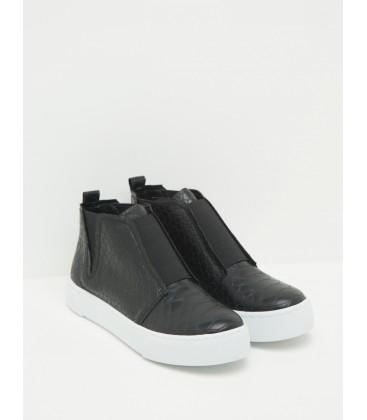 Koton Bayan Bağcıksız Spor Ayakkabı  7KAL21107AA999