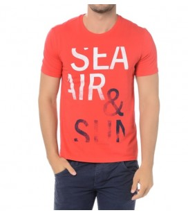 Mustang Men's T-Shirt 1603 767 8946