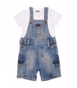 BG Baby Bebek Jean 3434BBG1115