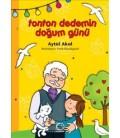 My Grandfather's Birthday Tonton - Spiral Aytül Akal Publications