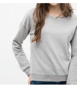 Koton Kadın Uzun Kollu Sweatshirt 6KAL11235OK027