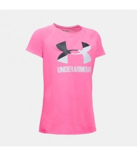 Under Armour Girls T-Shirt 1299322