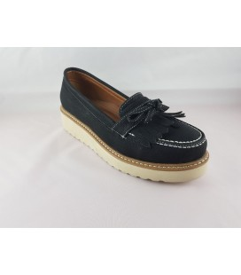 Ayakmod GD48 Black women's shoes
