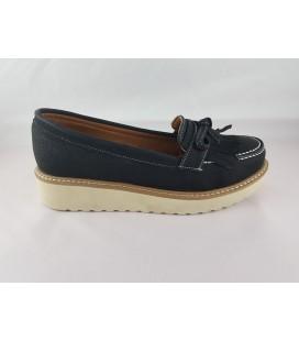 Ayakmod GD48 Black women's shoes