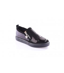 Guljan 16K274 Women style shoes-1 Color Lead