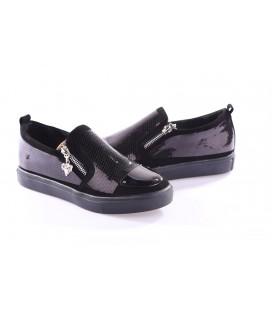 Guja Kadın Tarz Ayakkabı 16K274-1 Renk Kurşun