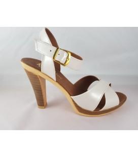 Polite Kırmızı Papuç - Kadın Ayakkabı GD001