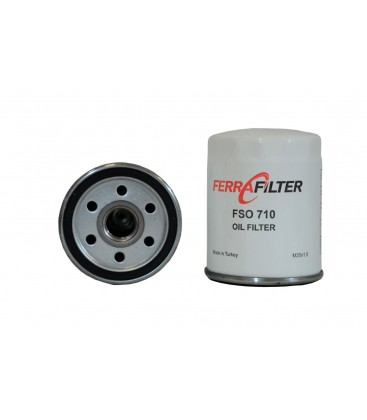 Ferra Filter FSO710 Yağ Filtresi