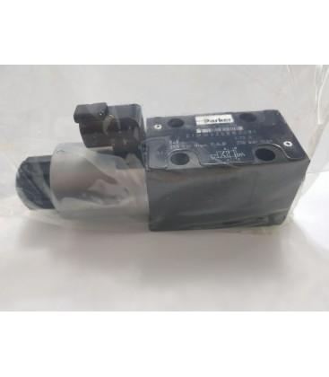 Parker Kontrol Valfi D1MW020BNJJ91