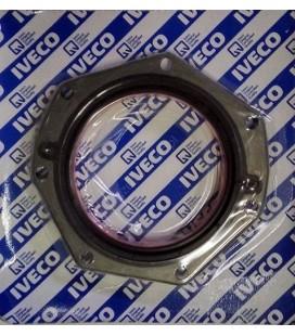 IVECO crankshaft seal Original 504086314