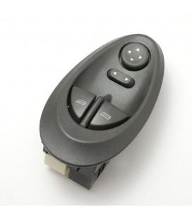 IVECO DAILY Sol Cam Otomatik Düğmesi 500321137