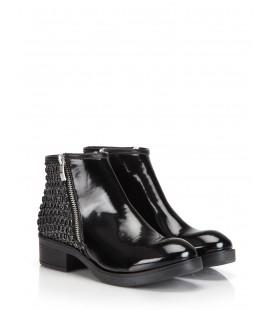 Women's boots by foot T25149AC101B Hotiç