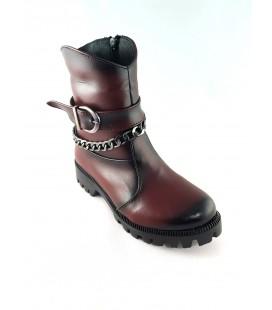 GD003 Boots Kids Boy Girl Alya