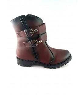 GD005 Boots Kids Boy Girl Alya