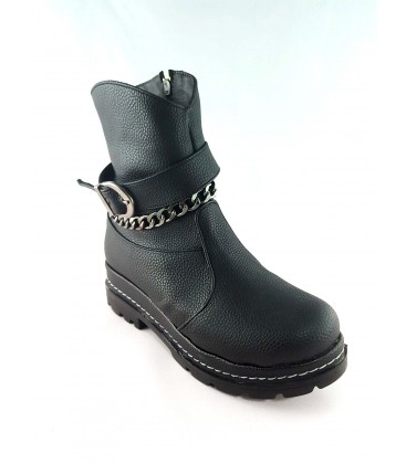 GD006 Boots Kids Boy Girl Alya