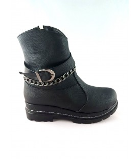 GD006 Boots Kids Boy Girl Alya
