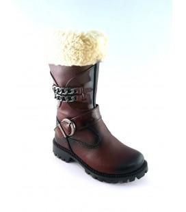 GD007 Boots Kids Boy Girl Alya