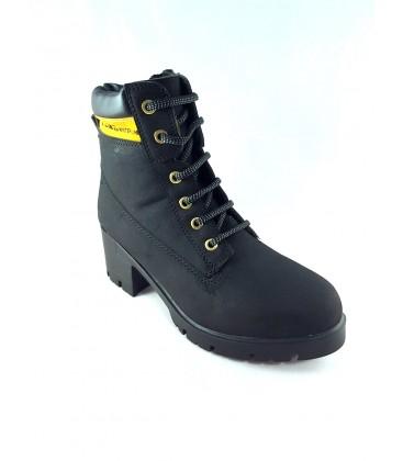 Punto 608243 Boots Black Women