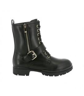 Black Lumberjack women boots 1522585S