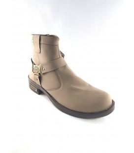 Marcatelli Bayan Çizme Siyah