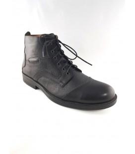 Men's Leather half boots Pearl IK7OEBSCBOT22663010