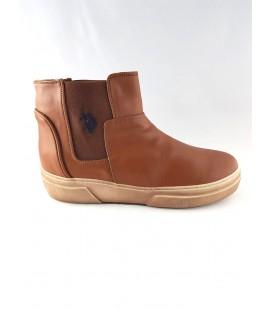 U.S.Polo Assn.Erkek Ayakkabı 8681286327306