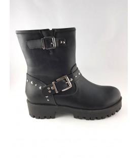 Butigo Black BOOTS Men 100229615