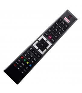 Vestel RC-A4995 Orjinal Tv Kumandası