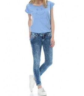 Mustang Jean Pantolon | Gina Skinny 3588 5400 596