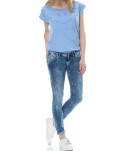 Mustang Jeans | 5400 3588 Gina Skinny 59