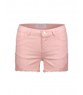 DeFacto women's lace detail Shorts G9946AZ
