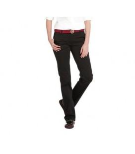 U.S.Polo Assn. Kadın Siyah Pantolon G082SZ078.000.380596