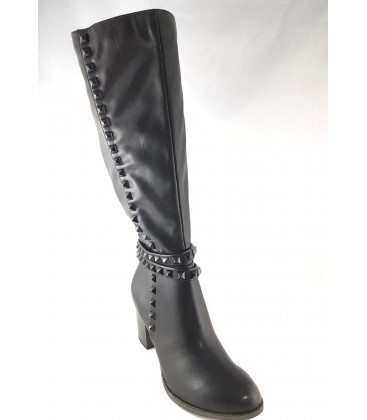 TW1300035003 Twist women's Black BOOTS