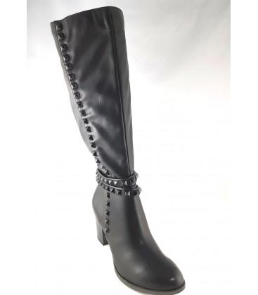 Twist Kadın Siyah Çizme TW1300035003