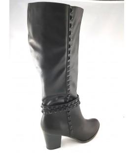 TW1300035003 Twist women's Black BOOTS