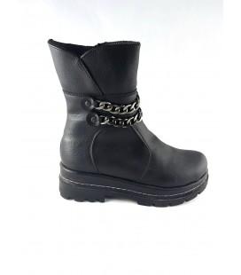 Alya Kids Kız Çocuk Ayakkabı GD008