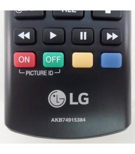 Lg Orjinal Tv Kumandası AKB74915384