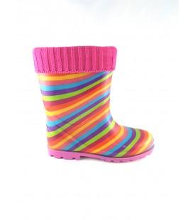 171740 Kids Rain Boots