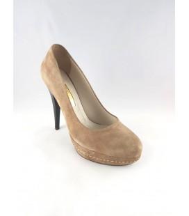 Loissane Kadın Topuklu Ayakkabı Rugan 4043082768100